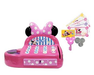 Minnie Mouse Bowtique Flippin Fun Kitchen Only 60