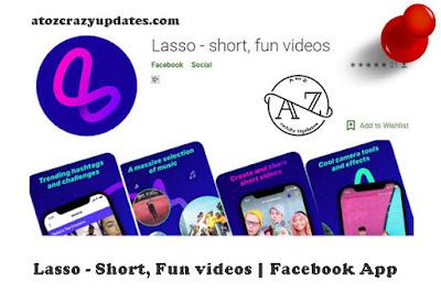Lasso_app_fun_videos