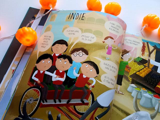 To my dzieci świata- Eliza Piotrowska -Publicat - Papilon Centrum Edukacji Dziecięcej -książeczki dla dzieci - recenzja - blog rodzicielski - blog parentingowy