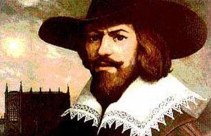 Guy de Fawkes