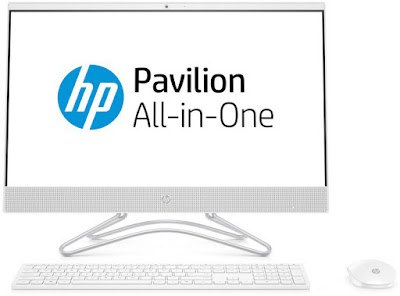 HP AiO 24-f1009ns