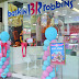 Scooping happiness at  #BaskinRobbins' new BGC High Street store