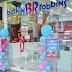 Scooping happiness at  #BaskinRobbins' new BGC High Street store