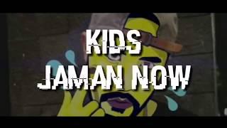 Kid Zaman Now, Fenomena Kreatif atau Pembodohan?