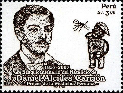 vox médica- dr  gonzalo bearman: Self Inoculation and the