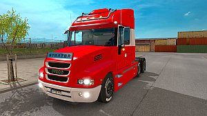 Iveco Strator 2.0