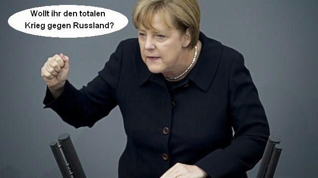 Alles Schall Und Rauch Es Wird Zeit Den Deutschen Den Gashahn