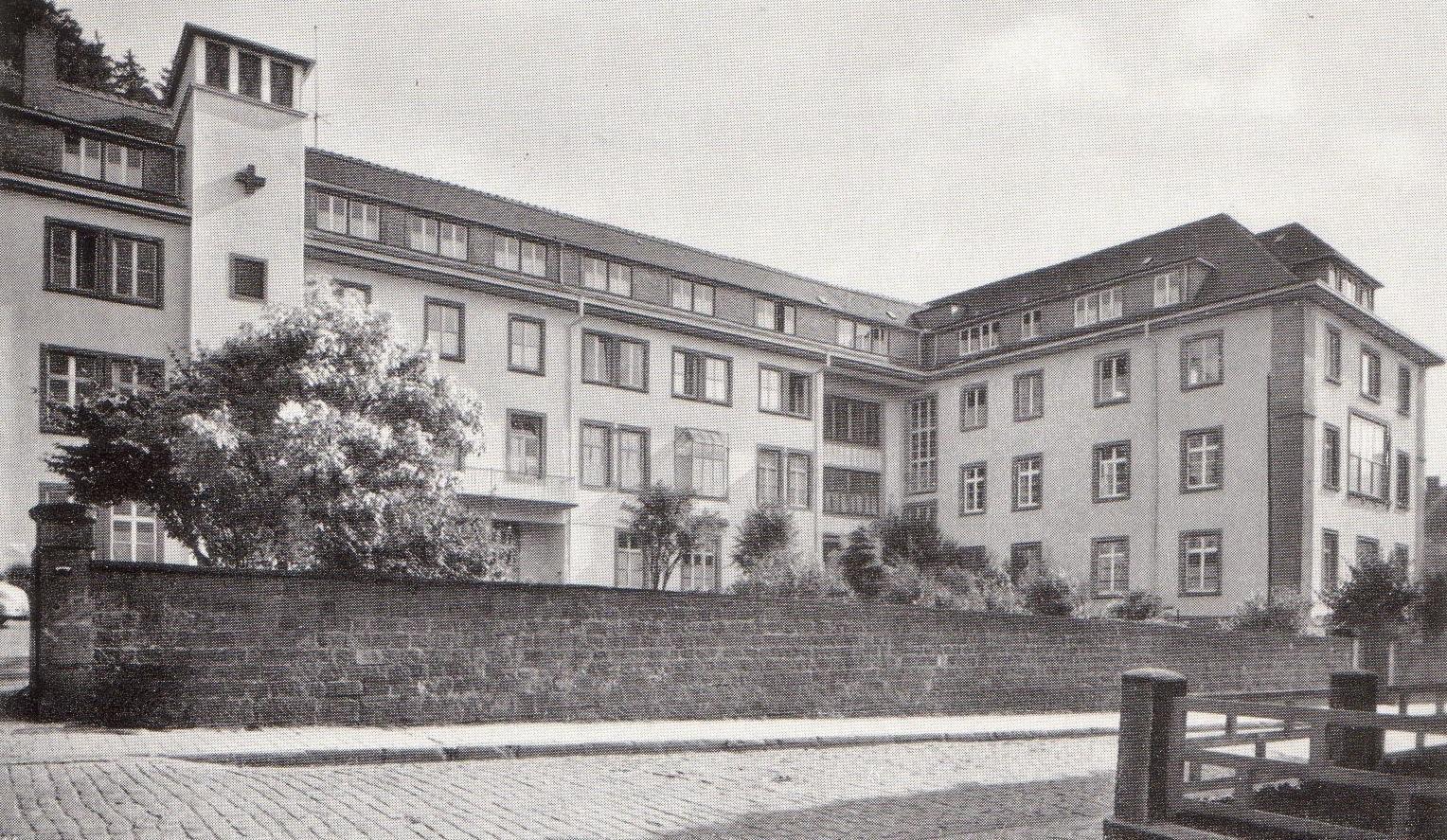 Krankenhäuser Kaiserslautern