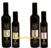 Logo Olio Delizioso e Intrepido: ricevi gratis 2 campioni omaggio