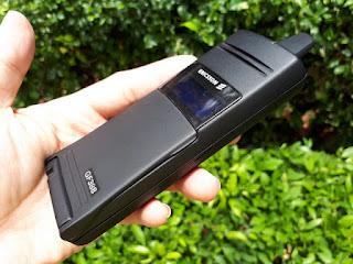 Ericsson GF388 Seken Mulus Normal Sangat Langka