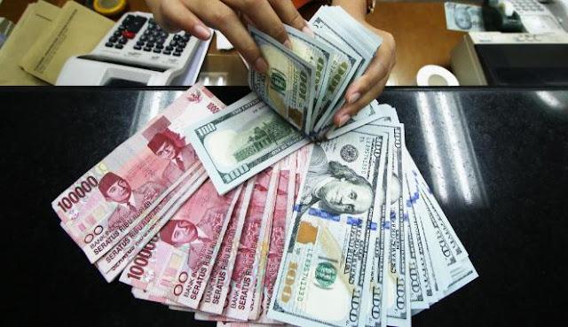 Yuan Jadi Mata Uang Dunia, Inilah Dampaknya Terhadap Rupiah