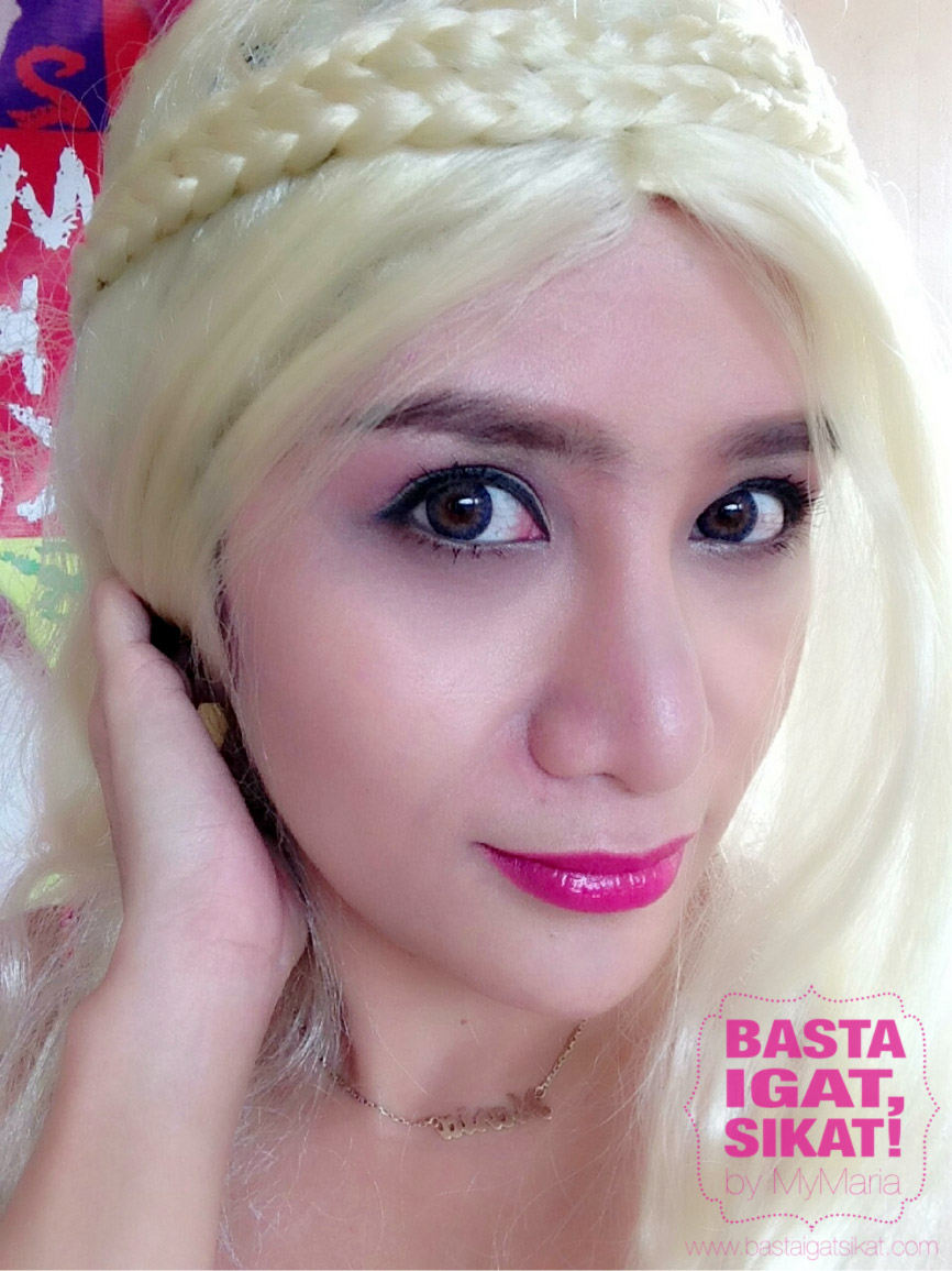 Barbie Makeup: Be Like Barbie Or Look Like A Disney Princess