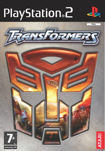 Transformers - Transformers | Ps2