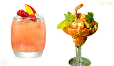 Cocktail,Cocktail dish,Cocktail food