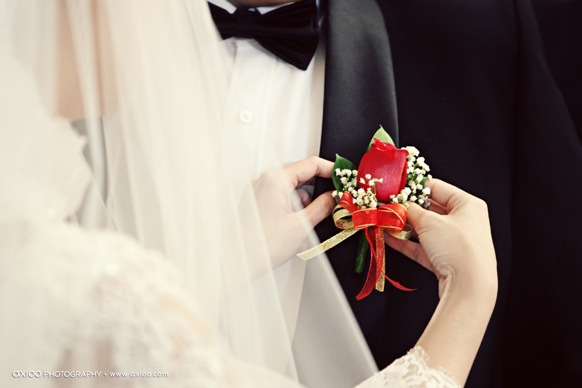Cjnt Wedding Inspirations Unique Boutonnieres