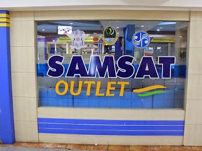 Samsat  Bakal Buka Outlet di Kantor Desa Lemahabang