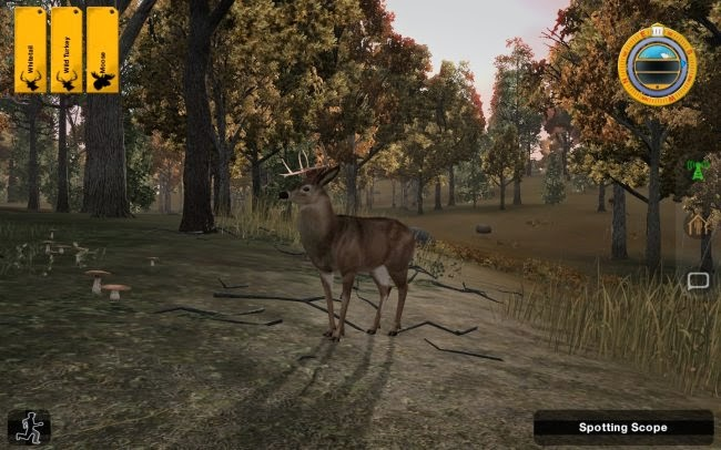 Deer hunter 2005 / custom maps / cheats.