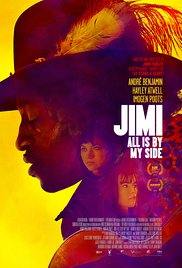 Watch Jimi All Is by My Side Online Free 2013 Putlocker