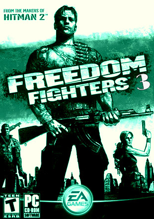 Freedom Fighters 3 Download Full PC Game