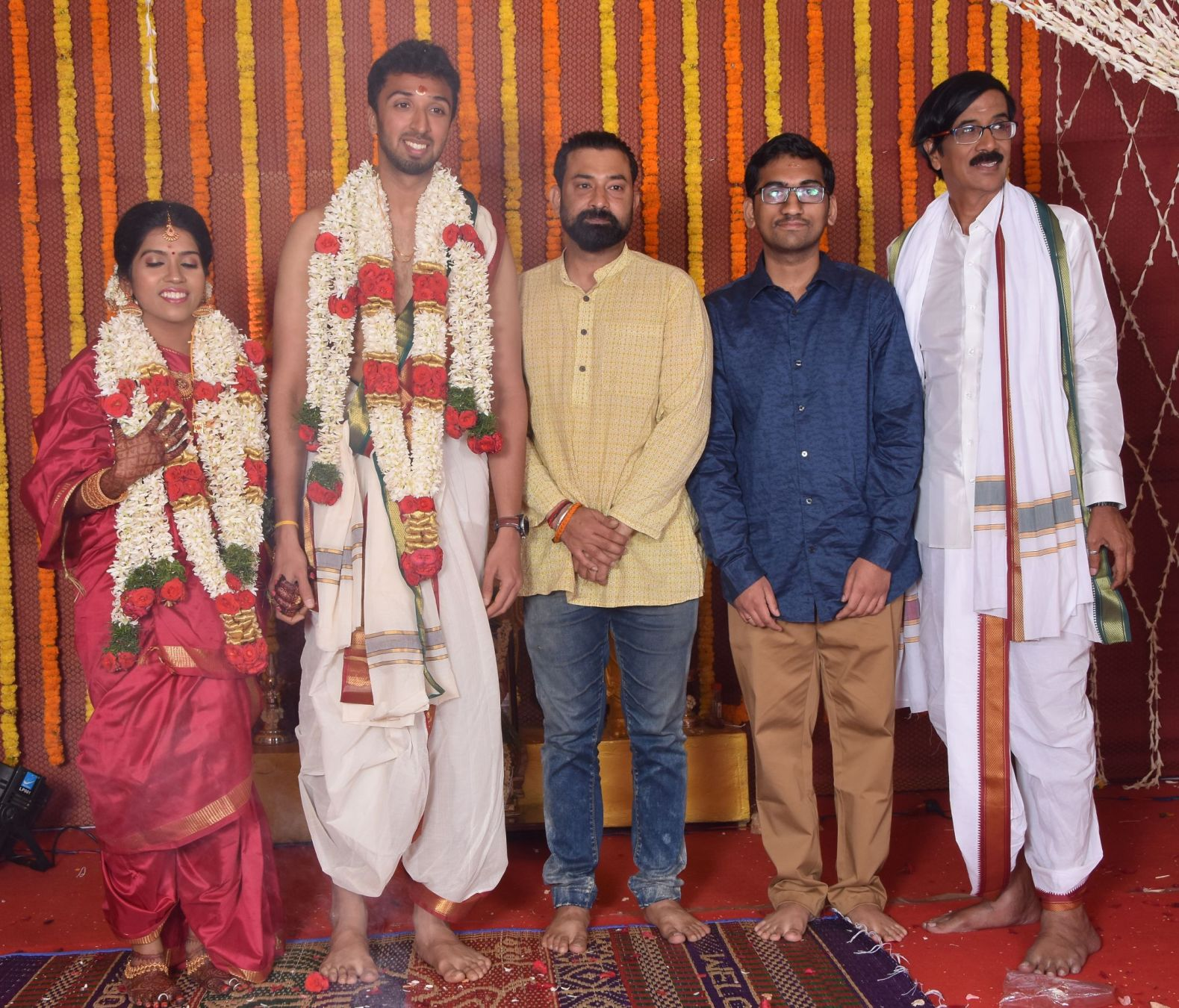 Bala Actor Marriage