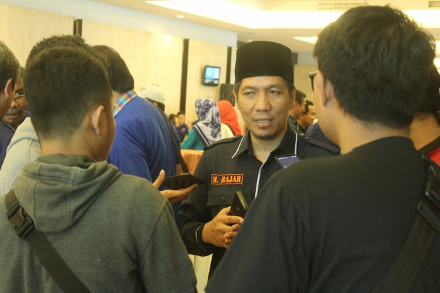 Simak! Ini Poin Penting Tes Seleksi Bacaleg NasDem Sulawesi Selatan