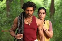 Aarya Catherine Tresa Starring Kadamban Tamil Movie Latest Stills  0020.jpg