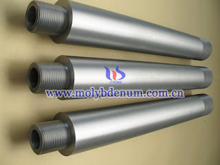 molybdenum furnace electrode picture