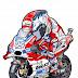 Duel Terpanas MotoGP: Saat Marquez Serang Dovi