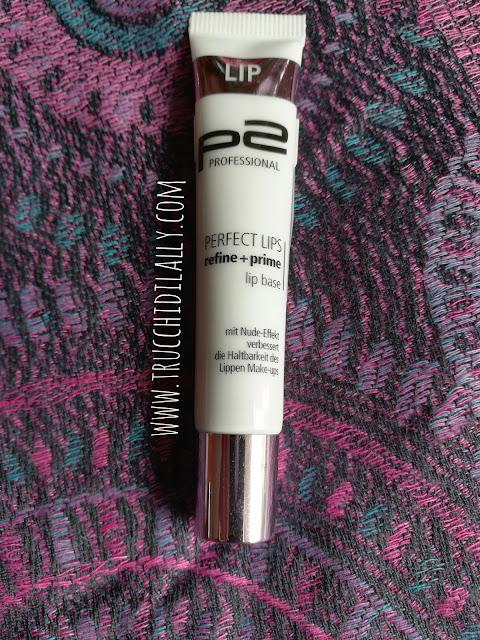 Lip base P2 Cosmetics