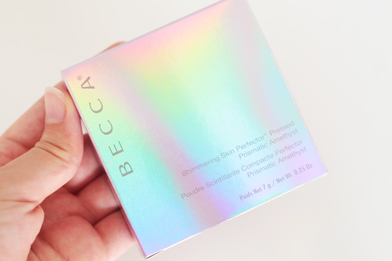 Highlighter Prismatic Amethyst | Becca