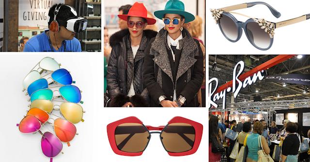 Eyewear Trends 2016