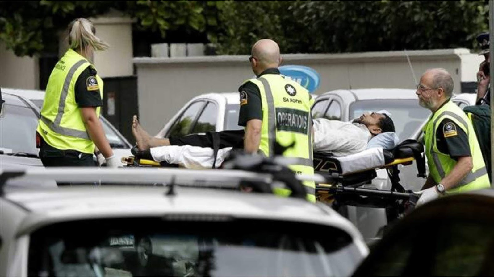 PM Selandia Baru berjanji mengubah undang-undang senjata setelah pembantaian mengerikan