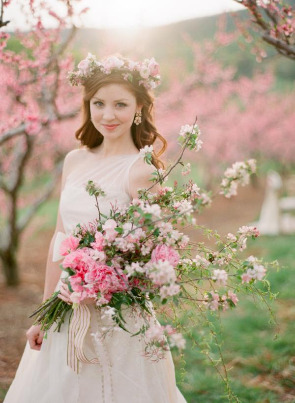ślub Wiosną A Gdyby Tak Połączyć Majówkę Ze ślubem