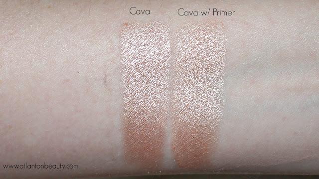 Cava from Lorac's Mega Pro 3 Palette