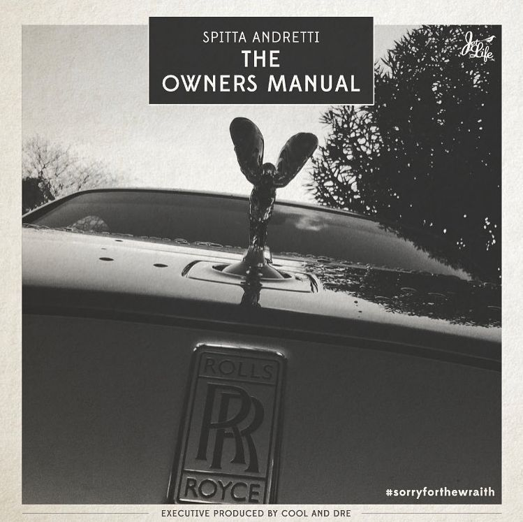 Curren$y - The Owners Manual (EP)