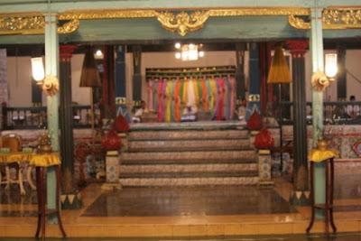 Peninggalan Kerajaan Cirebon Yang Masih Terawat