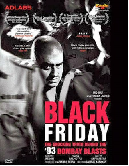 Black Friday 2004 DVDRip 700mb
