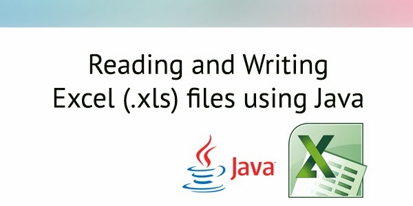 Geek On Java: How to Read Excel File Data In Java Using