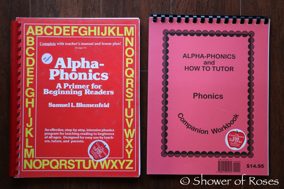 Alpha-Phonics a Primer for Beginning Readers by Samuel L. Blumenfeld (2015,...
