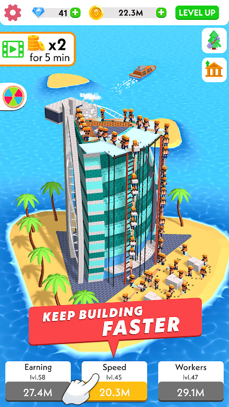 Idle Construction 3d Mod Unlimited Diamond Apk Download Approm Org Mod Free Full Download Unlimited Money Gold Unlocked All Cheats Hack Latest Version