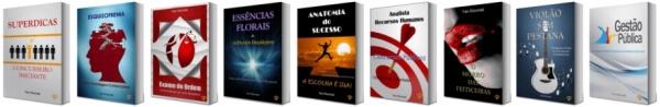 ebooks de Yan Klovinsk