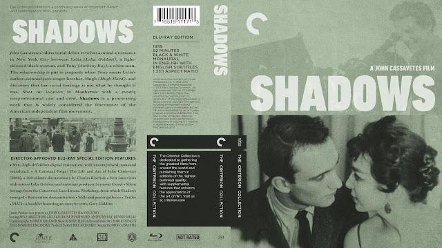 Shadows Bluray Cover