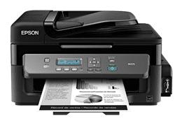 Image Epson M205 Printer Driver