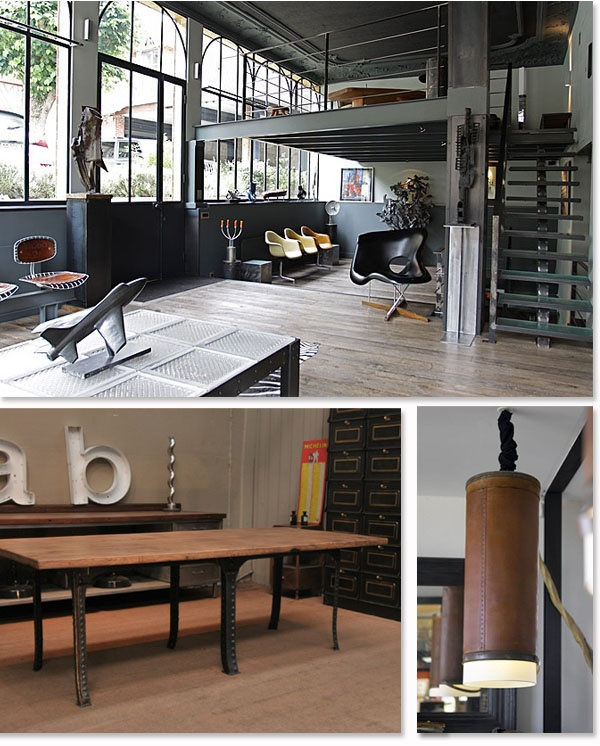 el misterio de pepa decoraci n industrializa tu casa. Black Bedroom Furniture Sets. Home Design Ideas