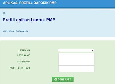 Solusi Agar Bisa Jalankan Aplikasi PMP Ketika Aplikasi ...