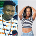 """I been dey feel Marvis, but e dey unfortunate say im get boyfriend"" -Efe says in interview (video)"