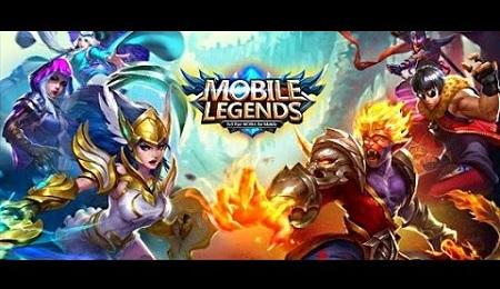Mobile Legends el mejor Juego MOBA para móvil