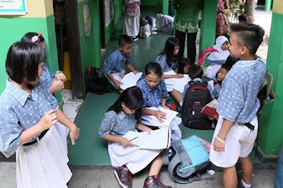 Darurat Matematika, Guru Harus Mengubah Pola Ajar