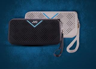 Jvc Xs Xn226 Bluetooth Speaker