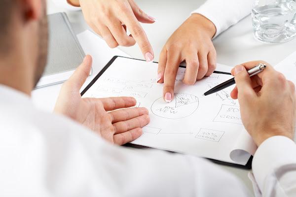 Cómo crear una empresa de servicios